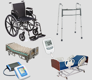 Medical Equipments For Rent